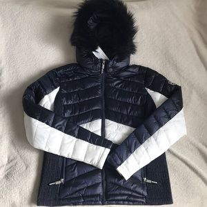 BRAND NEW SuperDry Jacket